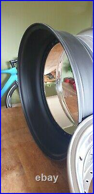 19 inch Rotiform Outer Lips and Barrels from Split Rim Wheels