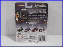 2005 Hot Wheels 1st Gen Acceleracers Teku Reverb From Factory Set