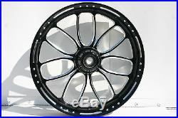 2013 Hayabusa Custom Wheels from FTD Customs The Viper