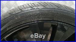 22 Inch Alloy Wheels Bentley Mecredes ML Audi Q7 New Shape From 2015