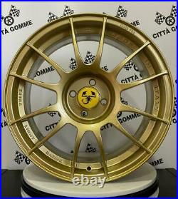 4 Alloy wheels Compatible for Abarth 500 from 17 NEW OFFER TOP SUPER