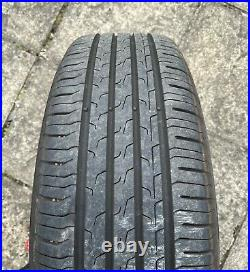 4 X Dacia Duster 16 inch wheels & tyres 1,000 miles old from new