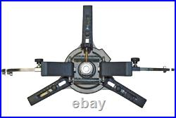 4 wheel alignment equipment from Absolute Alignment