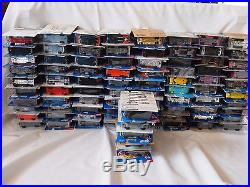 500 Hot wheel from 80's, 90's, 2000's and up. Lot