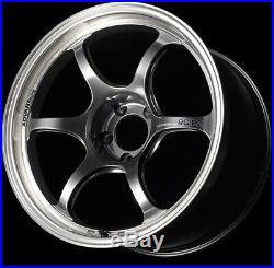ADVAN Racing RG-D2 RGD YOKOHAMA Wheel 16x8.0 +48 5x114.3 MHB 1rim price from JP