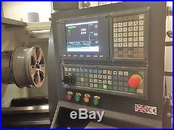 Alloy Wheel CNC & Wet Blast Package From £34,000 + VAT
