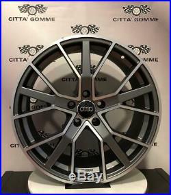 Alloy Wheels Audi A3 A4 A5 A6 Q2 Q3 Tt New from 19 New Super Top Price New