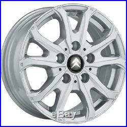 Alloy Wheels Citroen Jumper Motorhome Light from 16 New Rearview Offer Top