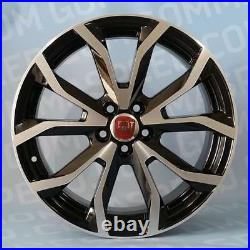 Alloy Wheels Compatible Fiat 500L Doblò Type From 16 New, Offer ESSE1
