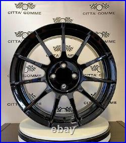 Alloy Wheels Compatible for Toyota Yaris Aygo Corolla Iq From 16 New Offer
