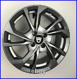 Alloy Wheels Dacia Logan Sandero Stepway From 15 New Offer Super