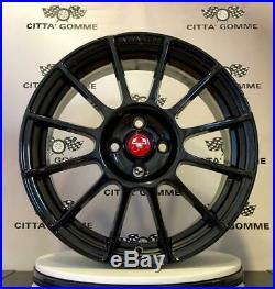 Alloy Wheels Fiat Grande Punto Evo Abarth Essesse from 17 New Sale Top New