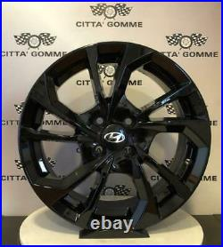 Alloy Wheels Hyundai i10 i20 Accent Atos Getz From 15 New Offer ESSE5 New