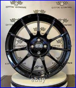 Alloy Wheels Kia Picanto Rio Sephia Shuma Stojnic From 14 New Offer Black