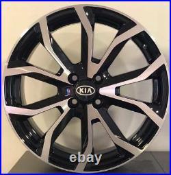 Alloy Wheels Kia Picanto Rio Sephia Shuma Stojnic From 17 New Offer ESSE1