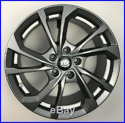 Alloy Wheels Kia Sportage Carens Ceed Optima Sorento from 16 New Top Offer