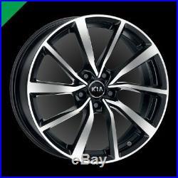 Alloy Wheels Kia Sportage Carens Sorento Niro Ceed Optima from 18 New Offer