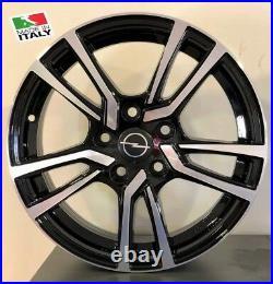 Alloy Wheels Vauxhall Ampera Antara Cascada Insignia Zafira From 18 New Offer