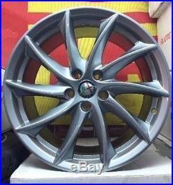 Alloy wheels Alfa Romeo Giulia Giulietta Brera 159 Stelvio from 18 NEW OFFER