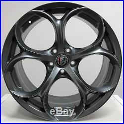 Alloy wheels Alfa Romeo Giulietta 159 Stelvio Giulia Brera from 19 Top Quality