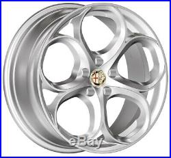 Alloy wheels Alfa Romeo Stelvio Brera 159 Spyder from 20 NEW OFFER SUPER