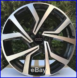 Alloy wheels Audi A3 Q2 Q3 TT NEW FROM 17 NEW OFFER SUPER TOP BELOW COST