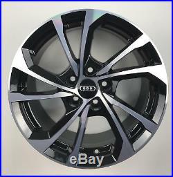 Alloy wheels Audi a3 a4 a5 a6 q2 q3 q5 q7 tt new from 16 new OFFER SUPER