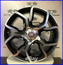 Alloy wheels Fiat Grande Punto Ages from 17 NEW OFFER SUPER SPORT TOP NEW