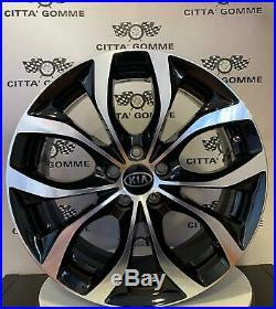Alloy wheels KIA Sportage Carens Ceed Optima Sorento from 16 NEW TOP SUPER