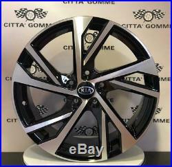 Alloy wheels KIA Sportage Carens Ceed Optima Sorento from 17 NEW TOP S8