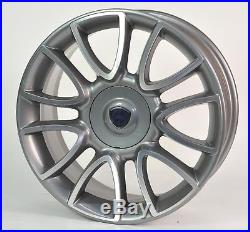 Alloy wheels LANCIA Musa Delta from 17 New Offer ORIGINAL LANCIA TWO-COLOURED