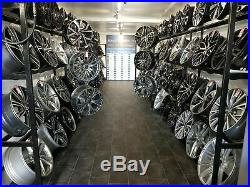 Audi A1 S1 18''inch Alloy Wheels New 5x100 Seat Ibiza From 2008 Set Of Four