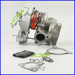 Billet 6+6 F21L Upgraded Turbo K04-015X for Audi A4 /VW Passat 1.8T 1996-1999
