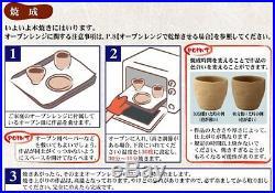 Box damage TAKARA TOMY Potter's Wheel Kit from Japan TA1204 #EMS Fastest