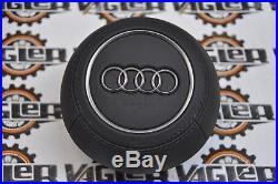Brand new steering wheel from Audi TT S-line