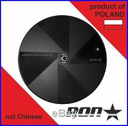 Carbon Disc Wheel Aeron from Ron made in Poland Compatibile Shimano 10/11 Sram