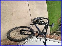 Carrera Hellcat, mens bike, 29 wheels, only used a couple of times from new
