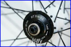 DT Swiss XCR 1.2 Carbon Ceramic Cannondale Scalpel Ultimate 26 Wheels from 2012