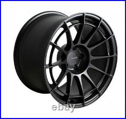 ENKEI NT03RR 17x8.0 +35 5x114.3 MDG from Japan 4 rims wheels JDM