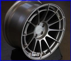 ENKEI NT03RR 17x9 +12 5x114.3 S From Japan 1 rim price JDM Wheel