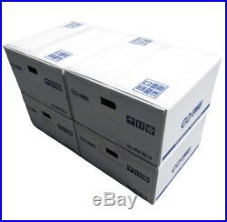 ENKEI NT03RR 18x9.0 +40 5x100 MSS from Japan 4 rims wheels JDM