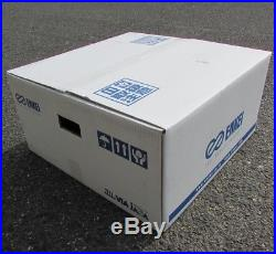 ENKEI PFM1 17x8.0 +48 5-100 S From Japan 1 rim price JDM Wheels