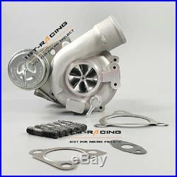 F21L Turbocharger For VW Passat / Audi A4 Upgraded 1.8L-5V longitudinal 275+ HP