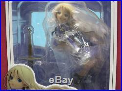 FROM JAPANT2 ART GIRLS Silver Wheels Knight Princess Arianrhod Figure DRAG