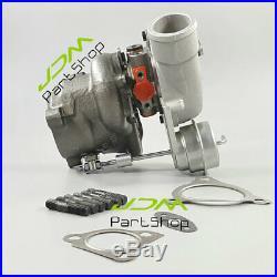 For Audi A4 VW Passat 1.8T 96-99 1.8L-5V Billet 6+6 F21L K04 Upgraded Turbo