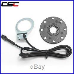 From EU Electric Bike Rear wheel Motor Conversion Kit 1500W 26 27.5 28 48V Ebike
