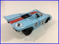 Hot Wheels 1969 Porsche 917 From Porsche 50th Anniversary Set