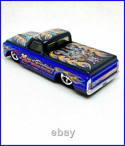 Hot Wheels 2021 Japan Convention LIMITED EDITION 164 1969 Chevy C-10 from Japan