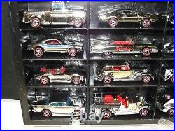 Hot Wheels Classic American Cars set from Service Merchandise