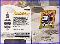 Hot Wheels Datsun Bluebird 510 from RLC + 31st L. A. Collectors Convention